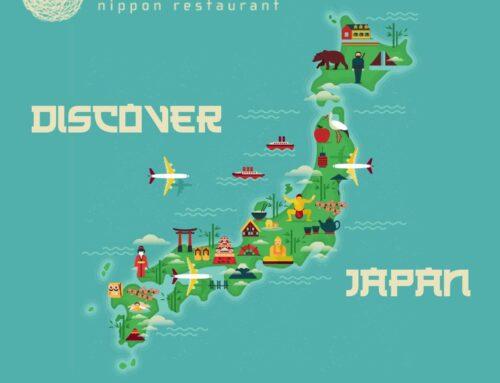 Kandoo chiude per ferie e vola in Giappone