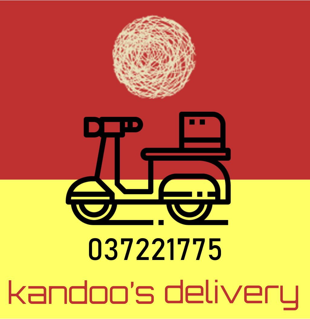 Kandoo's Delivery – Save the date