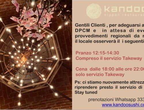 #KandooInProgress