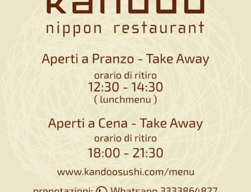Kandoo Take Away